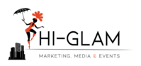 Hi-Glam Marketing, Media, & Concepts image