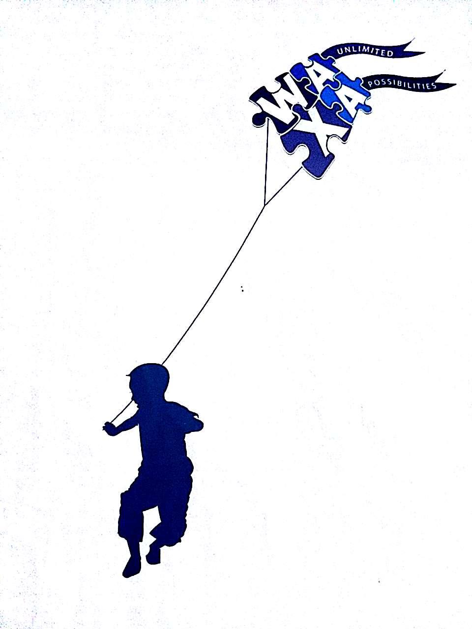 WalllynZavy's Autistic Kids Can Do!  Inc   5013c Non-Profit image