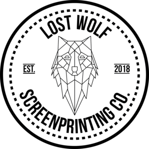 Lost Wolf Screenprinting Co primary image