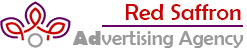 Red Saffron Agency Limited image