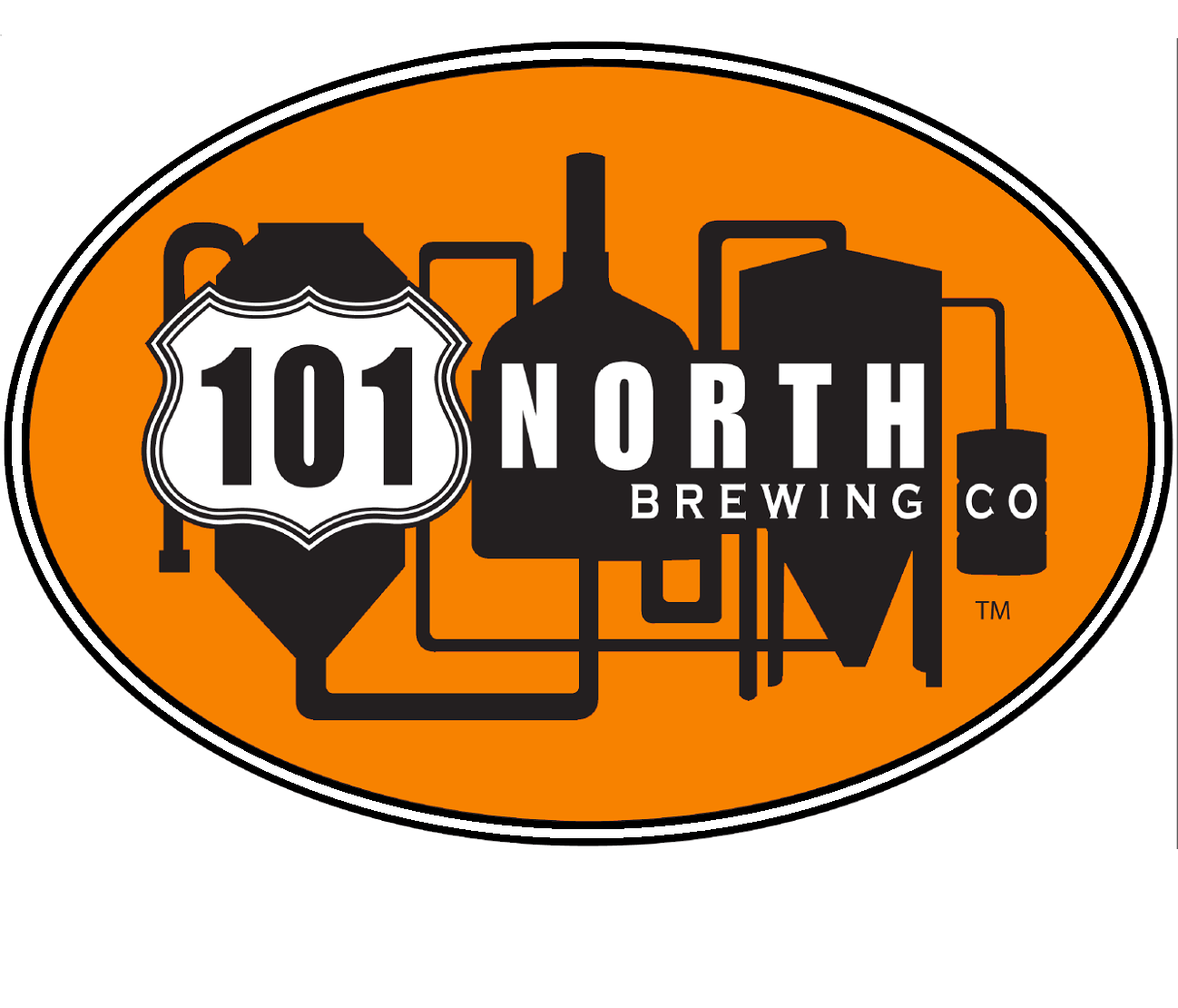 101 North Brewing Company image