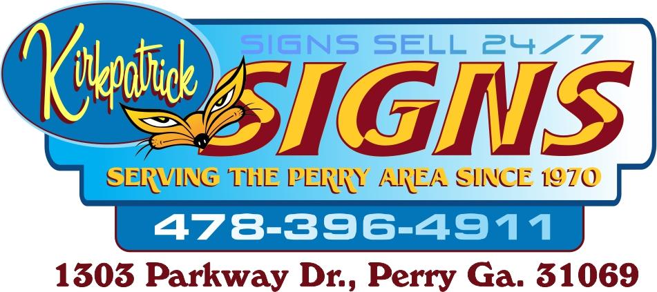 KIRKPATRICK SIGNS primary image