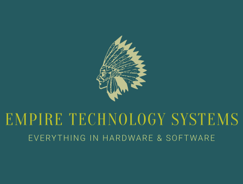 EMPIRE TECHNOLOGY SYSTEMS image