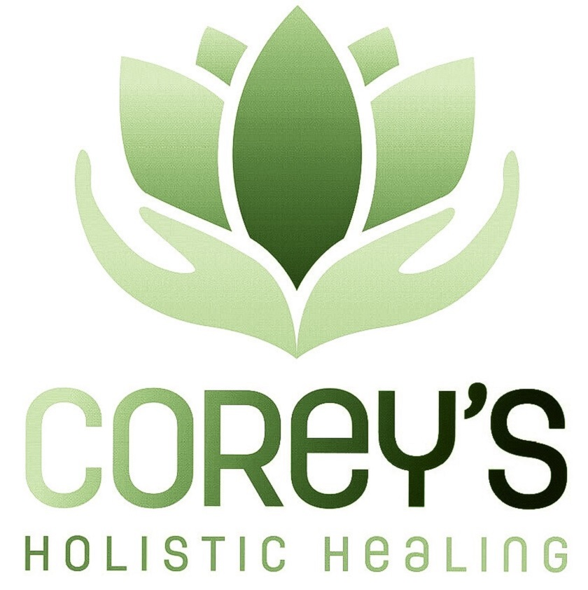 Corey's Holistic Healing primary image