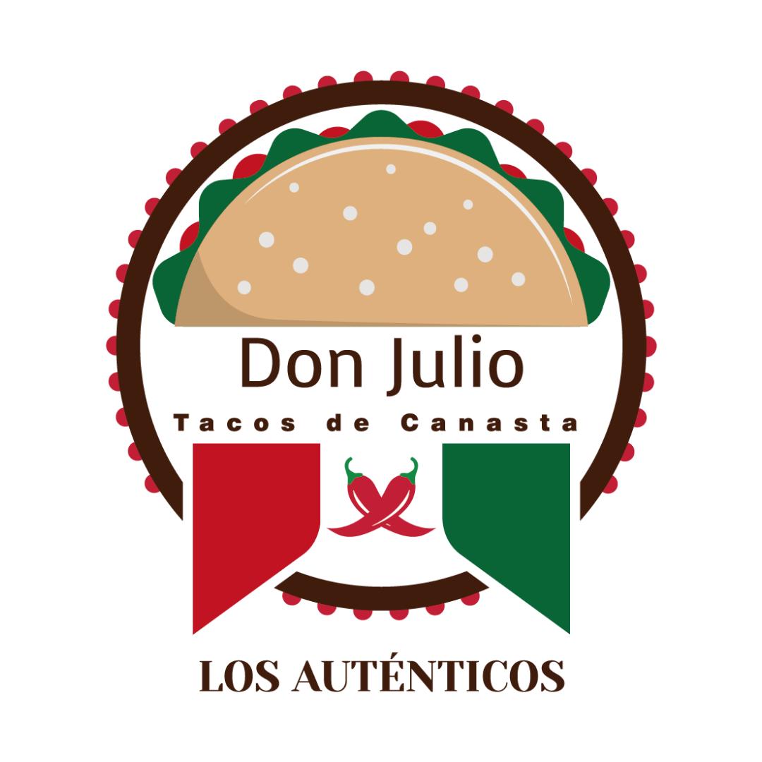 Don julio tacos de canasta image