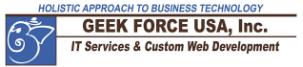 Geek Force USA image
