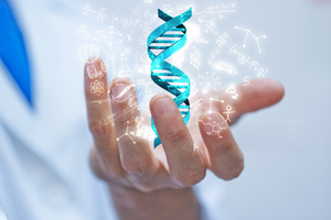 DNA BIOBANKING primary image