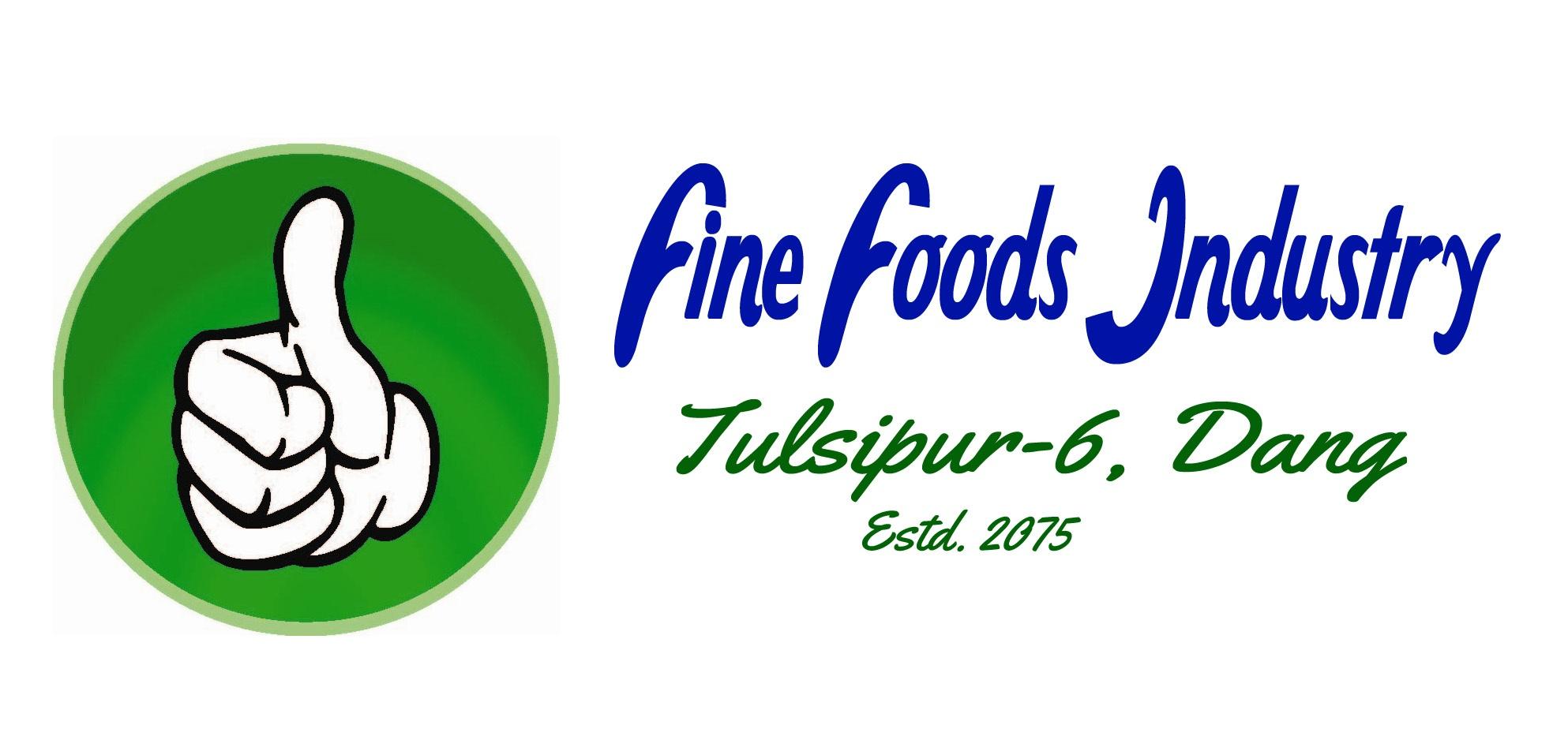 Fine Foods Industry image