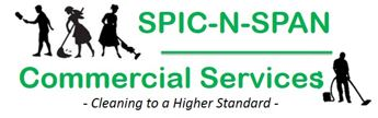 Spic N Span Commercial Services image