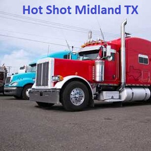Hot Shot Midland TX primary image