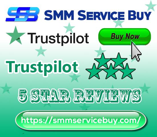 Buy Trustpilot Reviews primary image