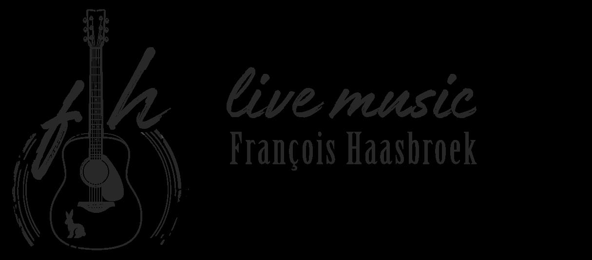Francois Haasbroek Live Music primary image