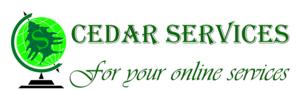CEDAR SERVICES primary image