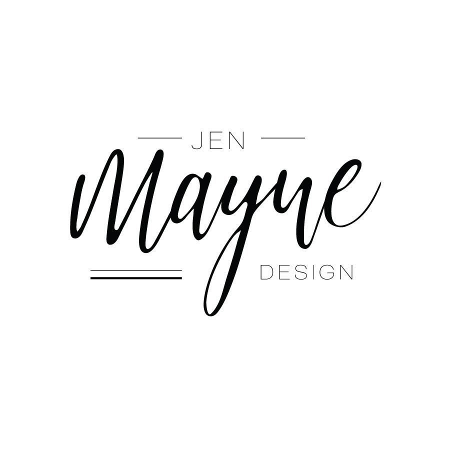 Jen Mayne Design LLC image