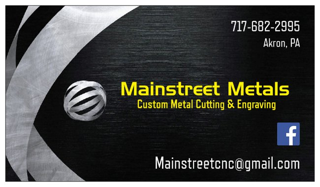 MainStreet Metals primary image