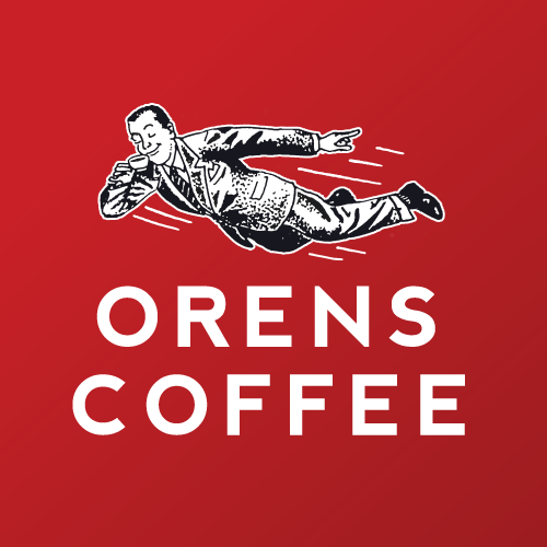 Oren's Daily Roast image