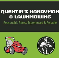 Quentins Handyman and Lawn Mowing image