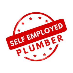 Self Employed Plumber image