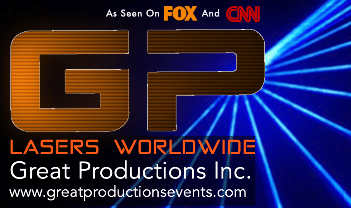 Great Productions Events image