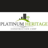 Platinum Heritage Construction Corp image