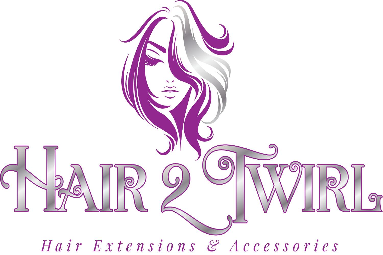 Hair 2 Twirl image