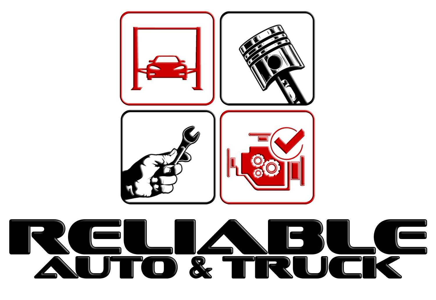 Reliable Auto & Truck image