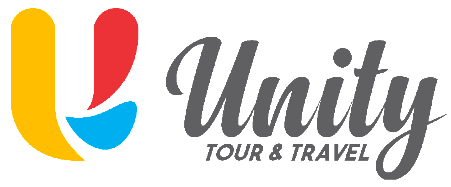 Unity Tour and Travel image