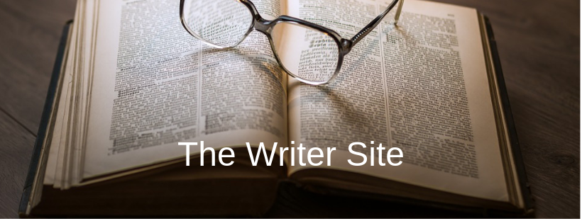 The Writer Site image