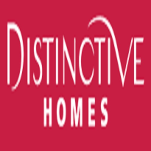Distinctive Homes Canmore image