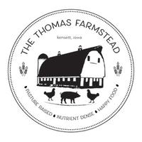 The Thomas Farmstead image
