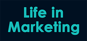 Life in Marketing primary image