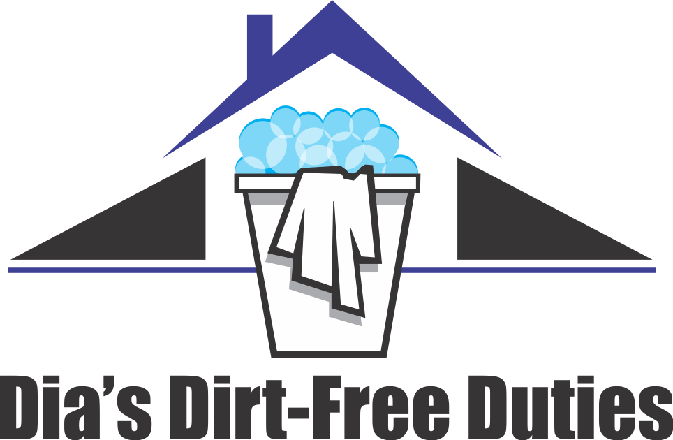 Dia's Dirt-Free Duties image