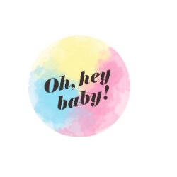 Oh, hey Baby! image