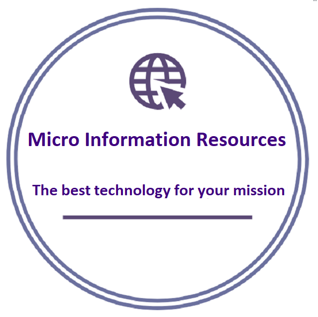 Micro Information Resources image