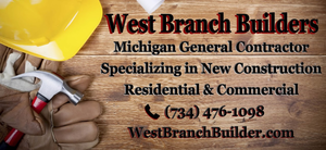 West Branch Builders primary image