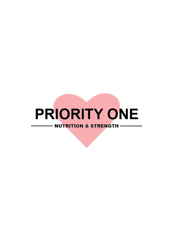 Priority One Nutrition and Strength primary image