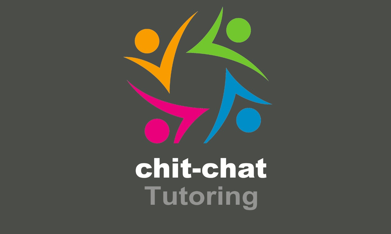 Chit-Chat Tutoring primary image