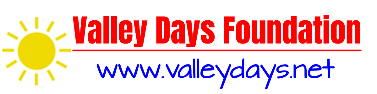 Valley Days Foundation primary image