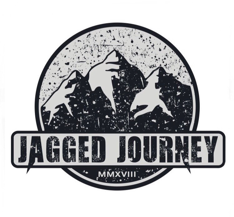 Jagged Journey primary image
