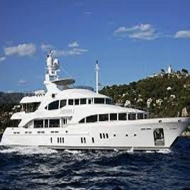 Yacht Rental Seattle image