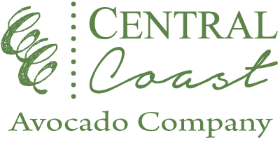 Remit to: Central Coast Avocado Company image