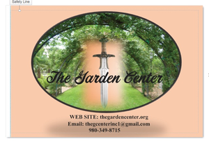 The Garden Center, Inc. primary image