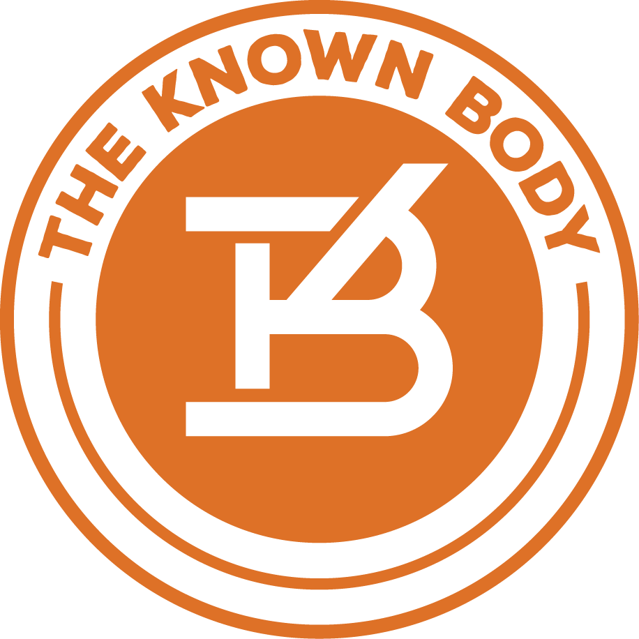 The Known Body image