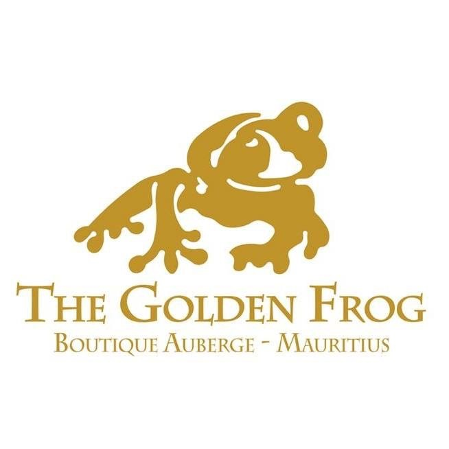 The Golden Frog image
