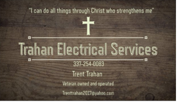 Trahan Electrical Services image