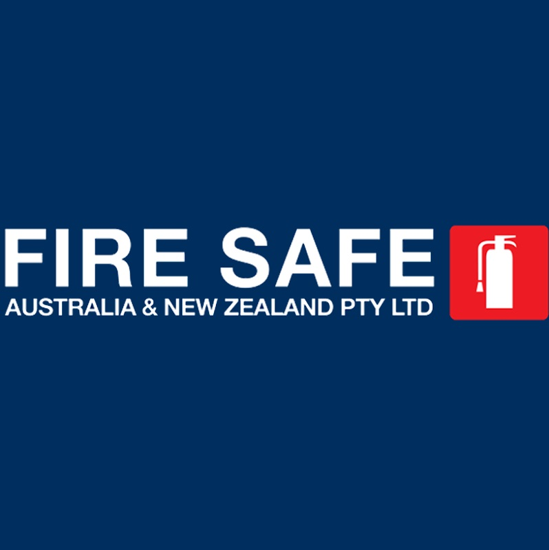 Fire Safe ANZ image