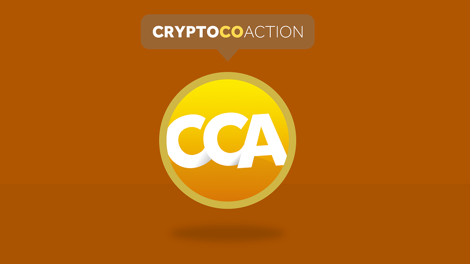 CryptoCoaction image