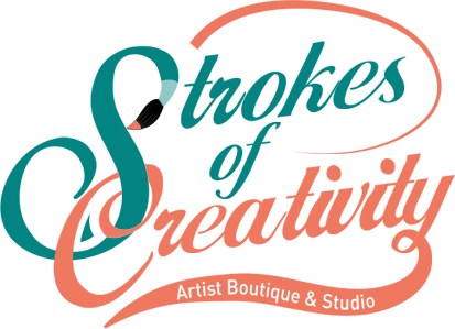 Strokes of Creativity primary image