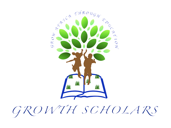 Grow Africa Through Education Inc. image
