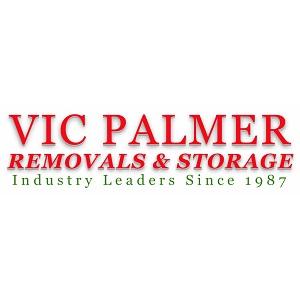 Vic Palmer Removals & Storage image